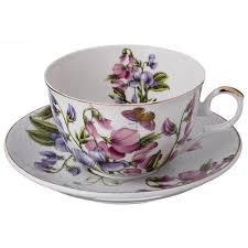 <b>Чайная</b> пара <b>Lefard</b>, <b>Весна</b>, 250 мл — купить в интернет ...