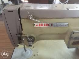 Used Juki Sewing Machine Philippines