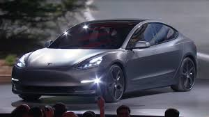 tesla new car releaseMeet Teslas Model 3 Its LongAwaited Car for the Masses  WIRED