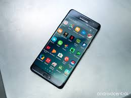 Galaxy Note Samsung 7 Android Biggest Best Review Central And dSFqwC