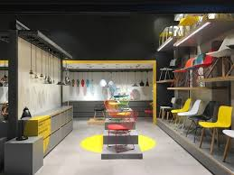 furniture showroom design ideas. spot u2013 furniture u0026 lighting store by fal design estratgico so paulo brazil showroomshowroom ideasfurniture showroom ideas s