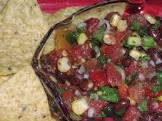 bek s black bean salsa pico de gallo