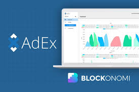 Digital Advertising Adex Network Blockchain Based Digital Advertising Ecosystem