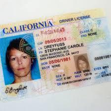 Template Drivers License Id Arizona