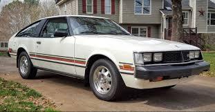 USGP Edition: 1980 Toyota Celica Survivor