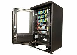 Vending Machine Security Enchanting Machine Cages Safer Systems