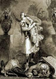 medb herenn medb herenn as byronic hero the corsair