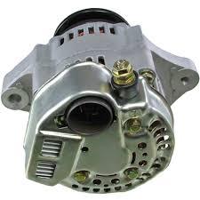 NEW ALTERNATOR TOYOTA FORKLIFT 5FG15 5FG18 4Y 4P ENGINE 12187 ...