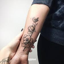 магнолия значение татуировок в россии Rustattooru