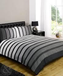 black and grey duvet covers sweetgalas