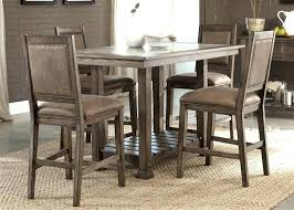 counter height set pub height table and chairs counter height pub table sets pictures ideas counter counter height set