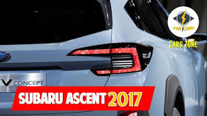 2018 subaru ascent release date. fine release 2018 subaru ascent threerow crossover suv spotted showing off its shape  bigger than a chevy tahoe and subaru ascent release date