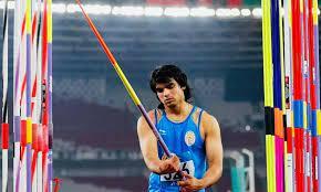 Tokyo Olympics: Neeraj Chopra storms ...
