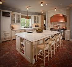 white traditional kitchen copper. White Traditional Kitchen Copper E