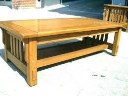 coffee table plans free square farmhouse coffee table square coffee table plans craftsman style coffee table