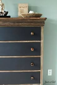 painted dresser ideasFun Painted Dresser For Kids With Twelve Drawer  Home Inspiration