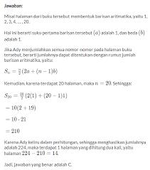 Berikut 7 contoh soal akm numerasi. Contoh Soal Asesmen Kompetensi Minimum Pengganti Un Pahamify