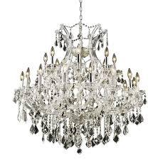 elegant lighting maria theresa 36