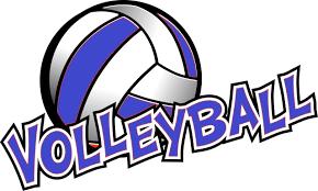 clip art volleyball clipart - Clip Art Library