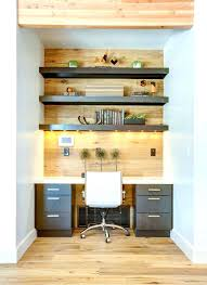 built in wall desk built in desk best built in desk ideas for small spaces awesome