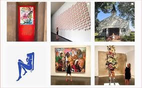 Art Design Instagram 10 Art Influencers You Need To Follow On Instagram Artate Co