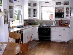 Colonial Kitchen Kitchen Remodel In 1921 Colonial Revival