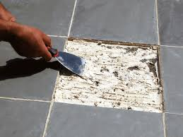 how to remove asbestos floor tiles how to replace a slate floor tile