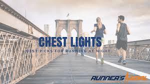 Best Lights For Running At Night Best Running Chest Light For 2020 Reviews For Night Runners