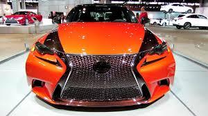 lexus is 250 2014 custom. Plain 250 2014 Lexus IS250 FSport Customized Wide Body  Exterior Walkaround  Chicago Auto Show YouTube And Is 250 Custom 0