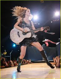 concerts at madison square garden. taylor swift rocks madison square garden concerts at n