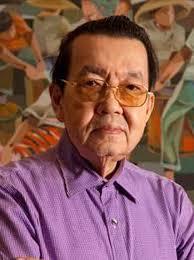 Jose Santos Concepcion, Jr. - Genealogy