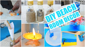 simple ideas for how to decorate with nature diy beach inspired decor bedroom