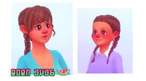 melunn: Boba Eyes | Eye Preset New Eye Preset ... | love 4 cc finds | Maxis  match, Presets, Sims 4 traits