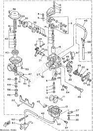 Yamaha xt225 parts diagram luxury yamaha xt 350 fra 1995 originale reservedele fra xparts