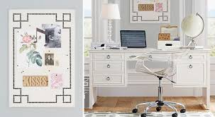 office pinboard. Home Office Or Bedroom. From To-do Lists To Permission Slips, Schedules And Report Cards, PBteen\u0027s Line Of Pinboards Help You Design An Efficient Pinboard W