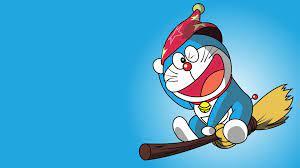 Doraemon Tiếng Việt