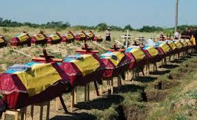 Картинки по запросу похороны украинцев с войны на Донбассе