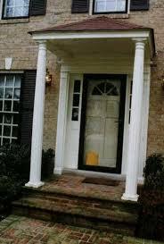 front door overhangBuilding Front Door Overhang  thesouvlakihousecom