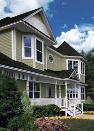 Vinyl Siding Cypress Color Building Supply House VINYL SIDING - Exterior vinyl siding