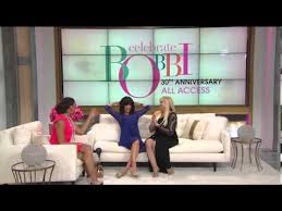 Bobbi Ray Carter's 30th Anniversary on HSN - YouTube