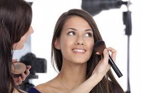 become a professional makeup artist