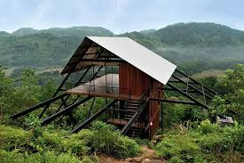 Small Picture Cabins from Around the World for the Modern Hermit