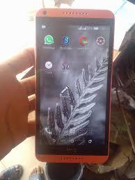 HTC Desire 816 Dual Sim 8 GB Orange in ...