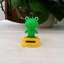 Solar Frog Lights PromotionShop For Promotional Solar Frog Lights Solar Frog Lights