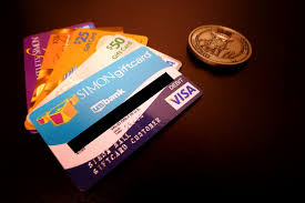 prepaid debit cards are sold as gift cards at many s and offered by visa mastercard and american express these cards are purchasable with cash