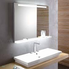 Badspiegel Mit Ablage Und Licht Genial Spiegel Mit Lampen Ikea Fein