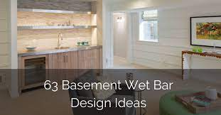 63 basement bar ideas and images