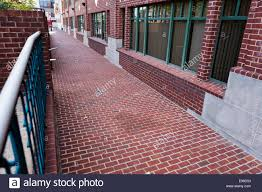 Brick Walkway Patterns Fascinating Brick Walkway Pattern Stock Photos Brick Walkway Pattern Stock