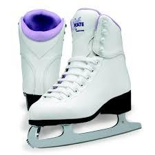 Jackson Ice Skates Softskate Gs180 Womens
