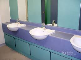office washroom design. New Office Washroom Refurbished Bathroom Design I